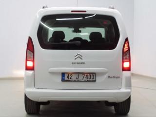 Berlingo 1.6 HDI COMBİ SX Konya yakıt cimrisi aile arabası