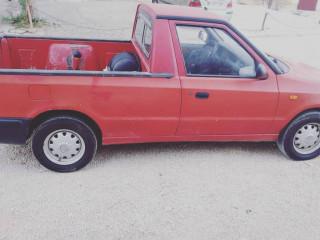 Skoda pick up 97 model