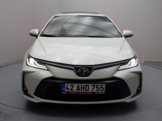 2020 model 4000 km otomatik full+full