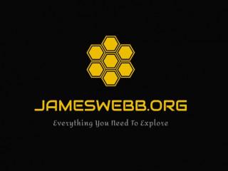 O BİR GLOBAL ''jameswebb'' .org uzantısı ile