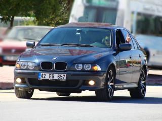 BMW 520IA otomatik en dolusu
