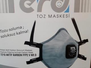 ERA N95 MASKE 10 ADET