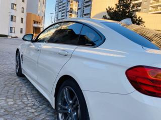 BMW 4.18 M SPORT
