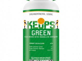 Keops Green Sıvı Mikro Besin Element İçerikli Gübre 5 Litre