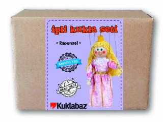 Kukla Seti - Rapunzel