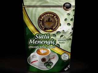 7 karışım dibek & 7 karışım damla sakızı & 4 karışımlı menengiç kahvesi