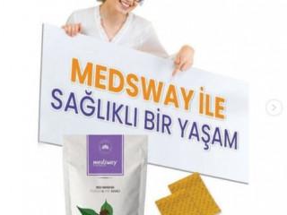 MEDSWAY NETWORK MARKETİNG FİRMASI BAYİLİK VERİYOR