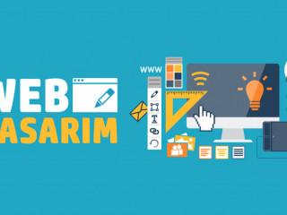 Kurumsal Web Sitesi Yapma-Yayınlama Hizmeti