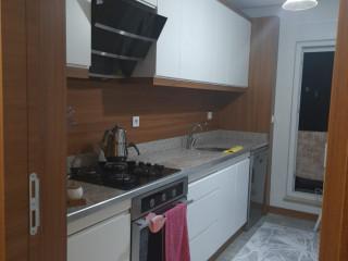 Cumhuriyet Mahallesi satılık yeni bir daire