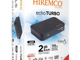 Hiremco Turbo Dolby