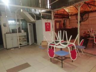 Antalyanın kalbi güllükte satılık dükkan
