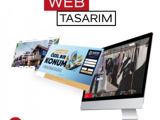 Web Tasarımına Mı İhtiyacınız Var?