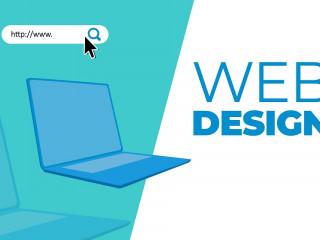 yeni web site tasarımı