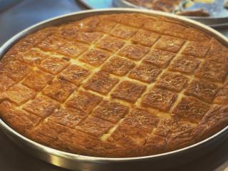 Toptan Adana Böreği