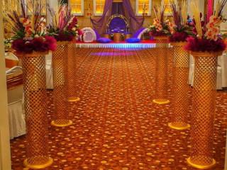 Düğün  Organizasyonuna  Dair Herşey