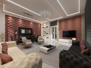 3D Duvar Kaplamaları TÜRKİYE Geneli Satışlarımız BAŞLAMIŞTIR.