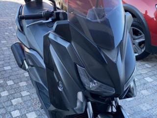 İlk sahibinden kazasız servis bakımlı 2015 model Yamaha x max