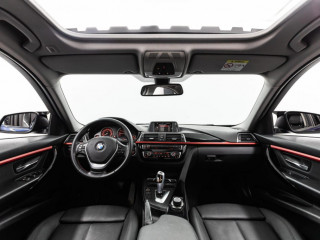 **ECK MOTORS BMW 320İED Sport Line Hi-Fi