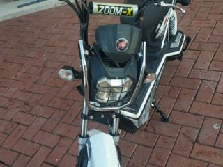 Stmax Kobra 250 Temiz Faturalı Elektrikli Motosiklet