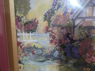 Özel üretim tablo