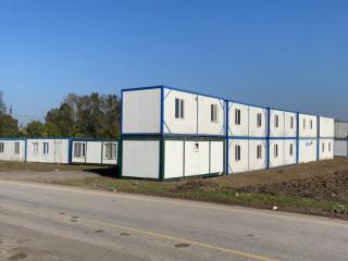 21 M2 konteyner