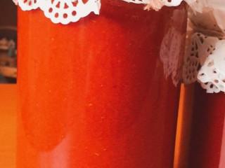 Çanakkale Karışık Salça (%70 domastes - %30 kapya biber)
