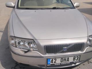 2001 Model Volvo S80 2.0T