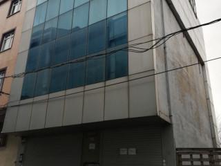 Bağcılar Mahmutbey Mah Satılık komple ticari bina