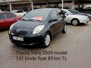 Düzce otomotiv den satılık Toyota Yaris