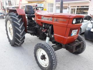 FIAT 54 C /1994 MODEL/54Hp