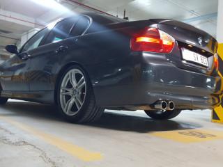 Sahibinden / Kazasız / Boyasız / BMW 316i Premium