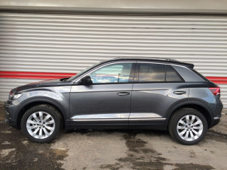 """0"" KM T-ROC EN FULL MODEL"