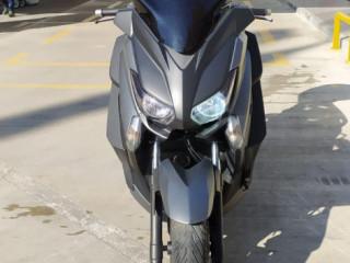 Xmax250 temiz