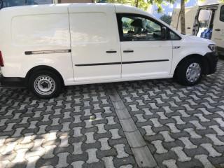 SAHİBİNDEN VW CADDY 2.0 tdi scr bmt maxi van