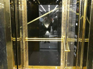 Asansör - Elevator