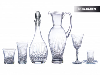 KCD Cam Dekor ve Dizayn Daren Sade - KCD Glass Decor and Design Daren Sade