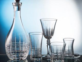 KCD Cam Dekor ve Dizayn Helen Yeni Seri - KCD Glass Decor and Design Helen New Series