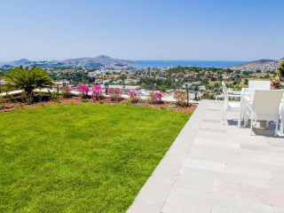 Premium Private Villa in Turkey (Bodrum,Mugla)