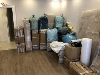 Ev ve Ofis Taşımacılığı