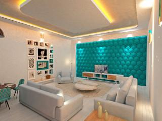 3D Duvar Kaplamaları TÜRKİYE Geneli BAYİLİK VERİLECEKTİR.