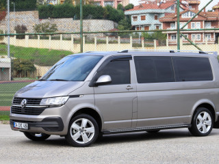 2020 Sıfır Transporter 150Hp Premium Vip Makam Aracı
