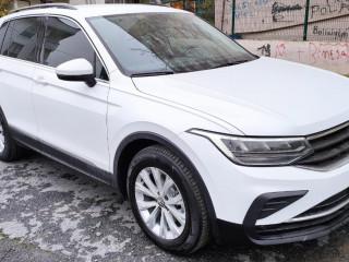2020 Volkswagen ''0'' Yeni Tiguan Life