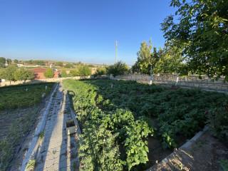 RONIX'den Kümbet Köyünde 1500 m2 Bahçeli 6+1 Dublex Taş Ev
