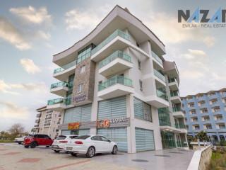 Alanya Kestel'de Denize Çok Yakın Satılık 4+1 Dubleks Daire & Seafront 4+1 Duplex Apartment for Sale in Kestel Alanya