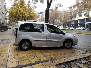 LEDLİ+HATASIZ+2014+PARTNER TEPEE+1.6HDI+ACTIVE