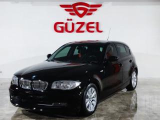 2008 BMW 1.18İ PRMIUM HATASIZ TAM OTOMATIK LPG LI KUSURSUZ TEMIZLIKTE