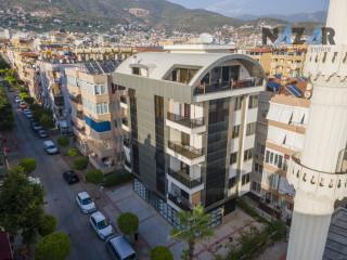 Alanya Merkez'de Denize Çok Yakın Satılık Bina & Seafront Building for Sale in Alanya City Centre