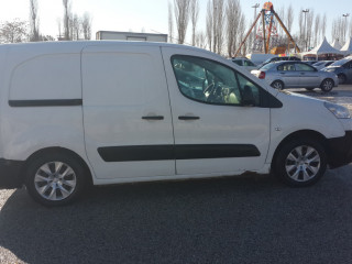 Peugeot partner 2012 acill