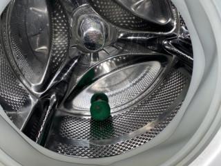 Sıfır ayarında çamaşır makinası
