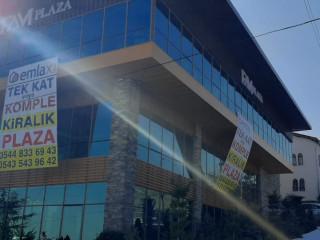 Emlax tan Meram Köyceğiz (akyokuşta) 4 katlı komple kiralık her katı ayrı ayrı kiralanabilecek plaza 70.000